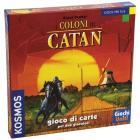 I Coloni Di Catan - Il Gioco Di Carte