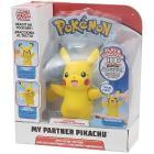 Pokemon Pikachu 10 cm interattivo