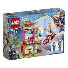 Harley Quinn al salvataggio - Lego DC Super Hero Girls (41231)