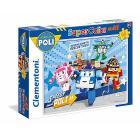 Maxi Puzzle 60 Pezzi Robocar Poli (26428)