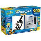 I'M A Genius Microscopio De-Luxe New (64281)