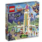 Il liceo dei Super Eroi - Lego DC Super Hero Girls (41232)