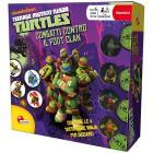 Ninja Turtles Combatti Contro Il Foot Clan (44290)