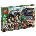 LEGO Speciale Collezionisti - Villaggio medievale (10193)