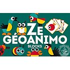 Geoanimo (DJ06432)