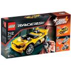 LEGO Racers - Track Turbo RC (8183)