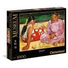 Puzzle 1000 Museum Gauguin (39433)