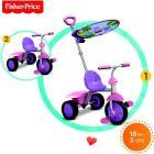 Triciclo Glee Plus Viola