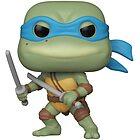 Teenage Mutant Ninja Turtles - Pop Funko Vinyl Figure 16 Leonardo 9 cm