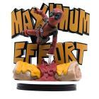 Figure Marvel - Deadpool Maximum Effort
