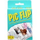 Pic Flip. Gioco di carte(GKD70)