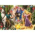 Puzzle Maxi 24 Pezzi Rapunzel (244360)