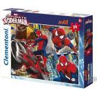 Puzzle Maxi 24 Ultimate Spider-Man (244370)