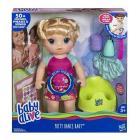 Bambola Baby Alive pappa Sophie scappa la pipì (E0609IC0)