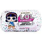LOL Surprise! Confetti Under Wraps (LLR00000)