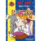 Magic Stickers - Tom e Jerry