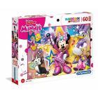 Minnie Happy Helpers Maxi 60 pezzi (26443)