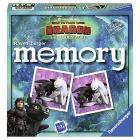 Memory Dragon Trainer 3 - Il mondo nascosto (21444)
