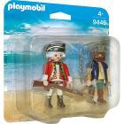 Pirata e Soldato (9446)