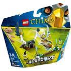 Salto mortale - Lego Legends of Chima (70139)