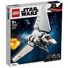 Imperial Shuttle - Lego Star Wars (75302)