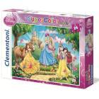 Puzzle Maxi 24 Princes Principesse Disney (244470)