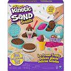 Kinetic Sand Playset Gelati (6059742)