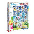 Disney Classic Maxi 60 pezzi (26448)