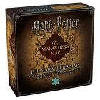 Hp The Marauders Map Cover Puzzle