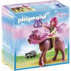 Fata Surya a cavallo (5449)