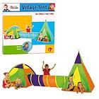 Set tenda e villaggio (41450)