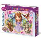 Puzzle Maxi 24 Sofia la principessa (244500)