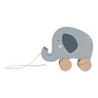 Elefante trainabile Pull Along Animal (LD4450)