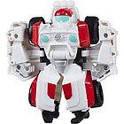 Medix Il Dottore Transformers PlaySkool