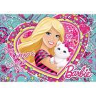 Puzzle 104 Pezzi Barbie (204510)