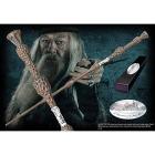 Hp Wand -Dumbledore- 8401