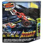 Hover Assault R/C 4 in 1: Corre, Salta, Spara, Vola