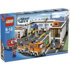 LEGO City - Officina (7642)