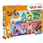 Puzzle 60 Maxi Top Wing
