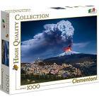 Puzzle 1000 pezzi Etna 39453
