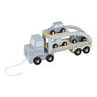 Truck - camion porta macchinine (LD4453)