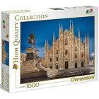 Puzzle 1000 pezzi Milano 39454