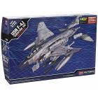 Aereo Usn F-4J Vf-96 Showtime 100. Scala 1/72 (AC12515)