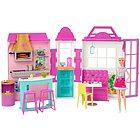 Playset Il Ristorante di Barbie (HBB91)