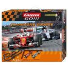 Carrera Champions Course-Go