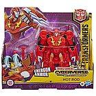 Transformers Cyberverse Ultransformers Hot Rod