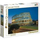 Puzzle 1000 pezzi Roma Colosseo 39457