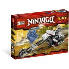 LEGO Ninjago - La moto teschio (2259)