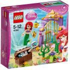 I Tesori Segreti di Ariel - Lego Disney Princess (41050)