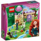 Merida agli Highland Games - Lego Disney Princess (41051)